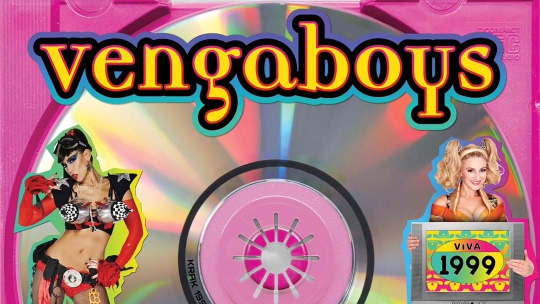 Article heading image for The Vengaboys Are Forcing Us Back To 1999 And TBH It Sounds Like A Plan