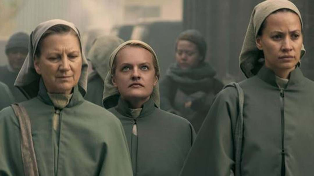 Article heading image for 'The Handmaid's Tale' Is Getting A Spin-Off Series