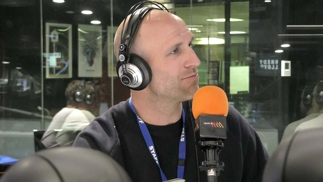 Article heading image for Chris Judd Responds To Criticism On His Comments Surrounding Carlton's Coach Search