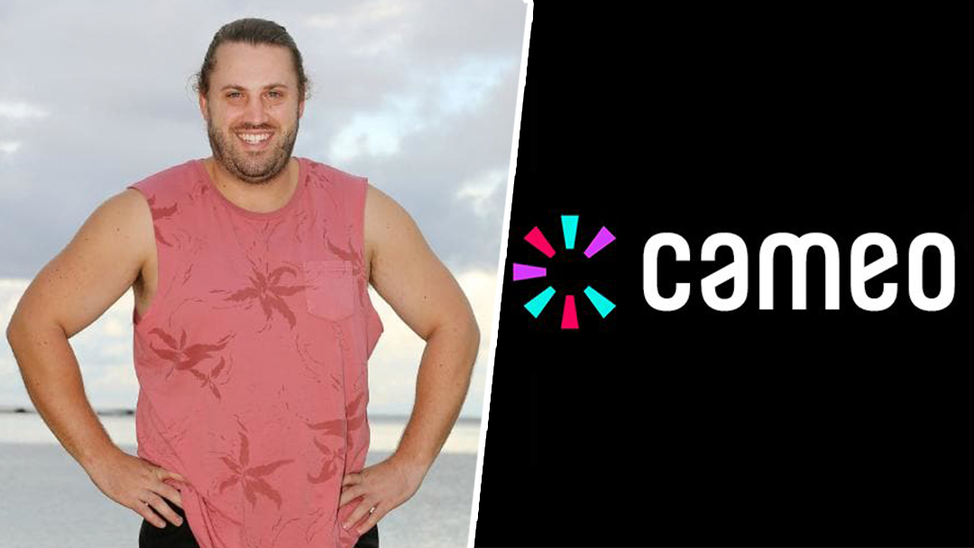 Article heading image for Someone Needs To Talk To AK From Survivor About His Cameo Rate