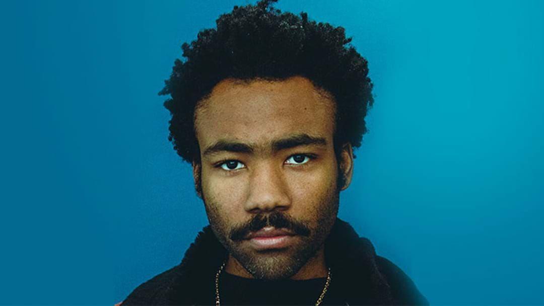 Article heading image for Childish Gambino Has Announced An Australian Tour!