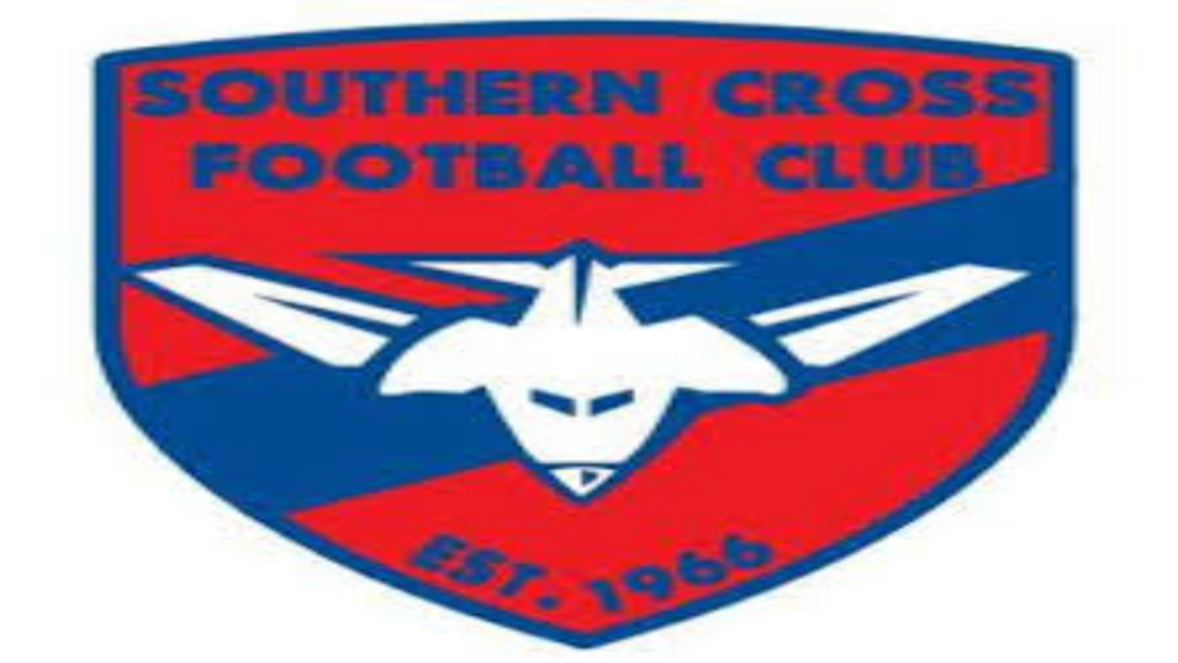 Article heading image for Support Southern Cross Footy Club