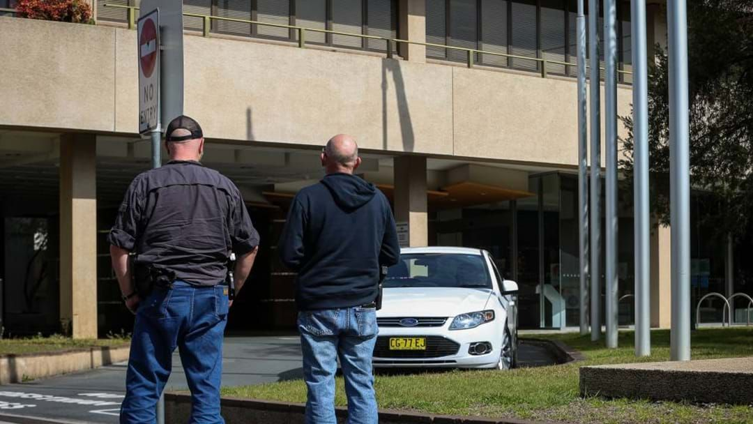Article heading image for Lockdown Protesters Fined In Albury