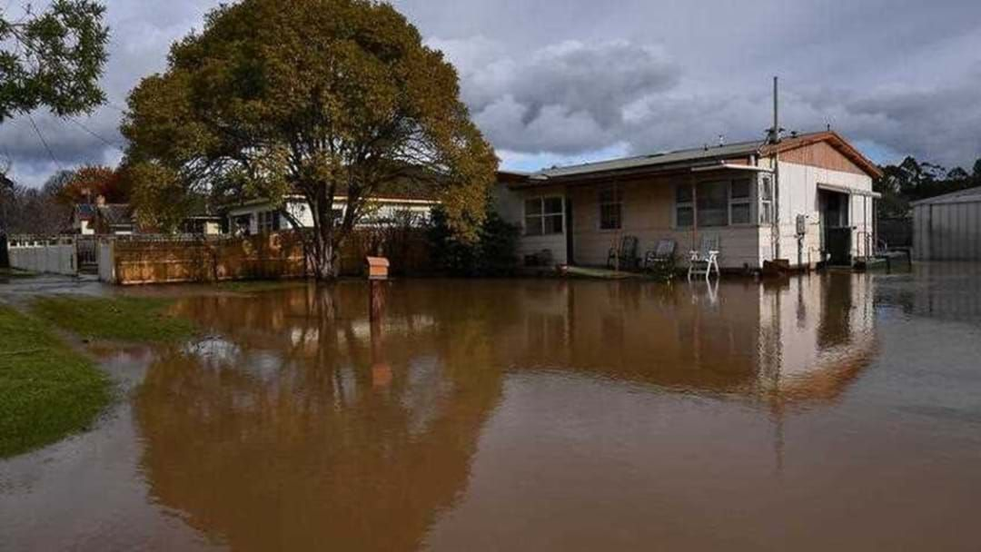 Article heading image for A Second Victim Claimed In Victoria's Flood Water's