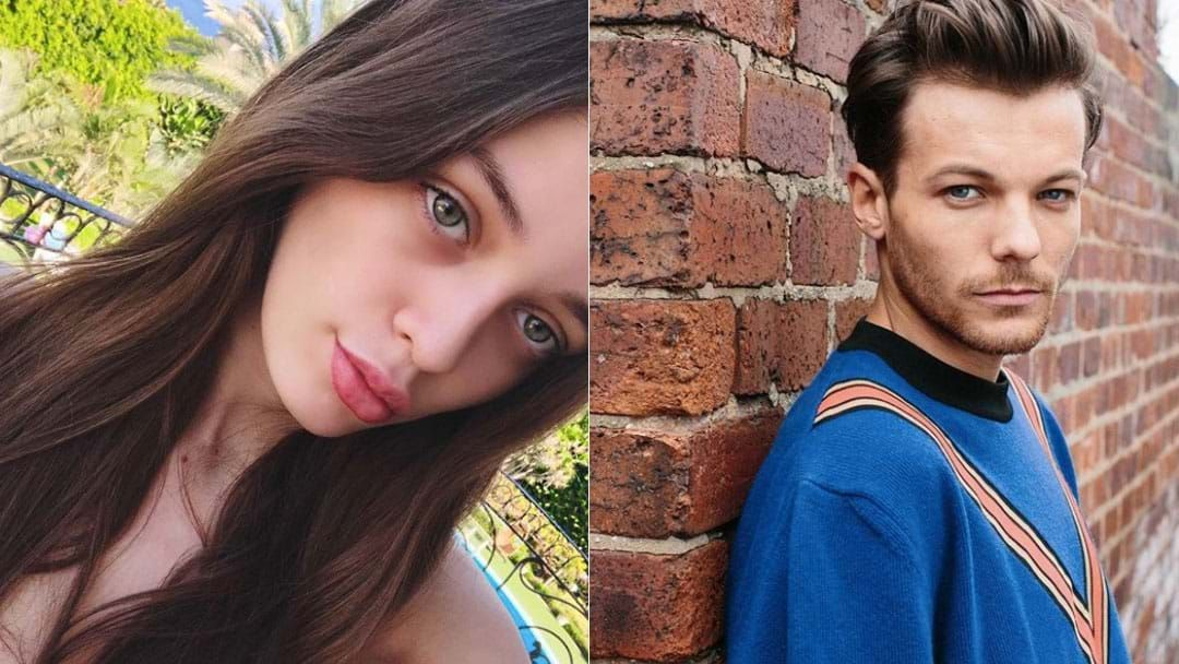 Article heading image for Louis Tomlinson's Sister Has Died, Aged Just 18 Years