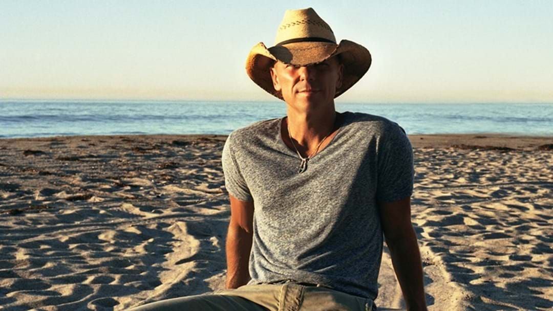 Article heading image for Kenny Chesney Surprised by Billboard Music Awards Top Country Tour Win