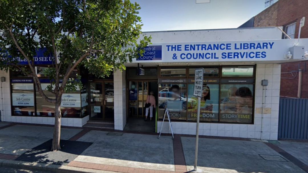 Article heading image for Central Coast Community Loses Battle To Save Entrance Library