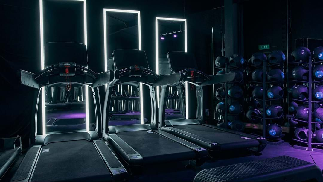 Article heading image for SIGN US UP: This New Gym Is Also A Nightclub