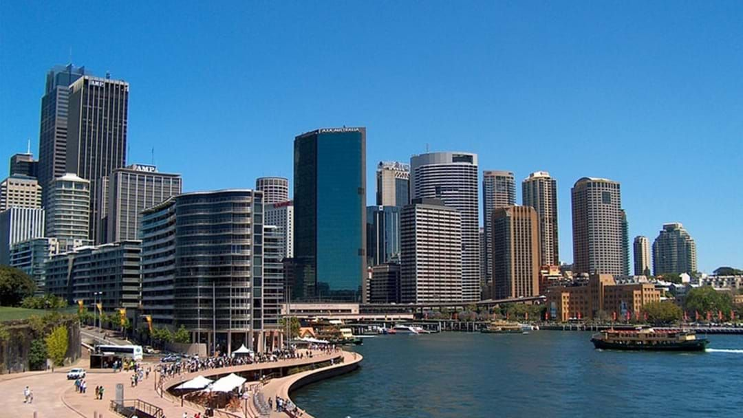 Article heading image for One Of Sydney's Most Recognisable Buildings Is Getting A Controversial Makeover