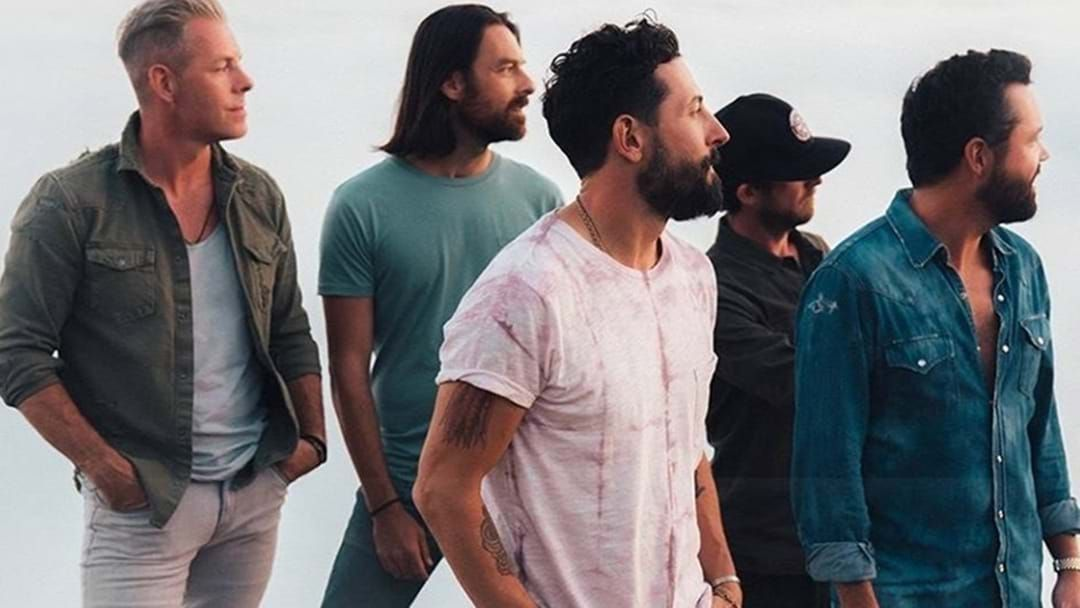 Article heading image for Old Dominion Cancel Shows as Frontman Undergoes Surgery