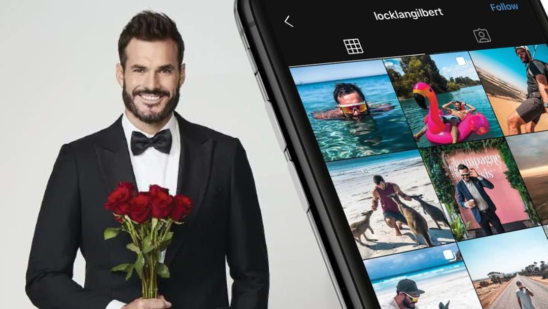 Article heading image for We've Noticed Something on the Bachelor's Instagram That he Might Want to Delete