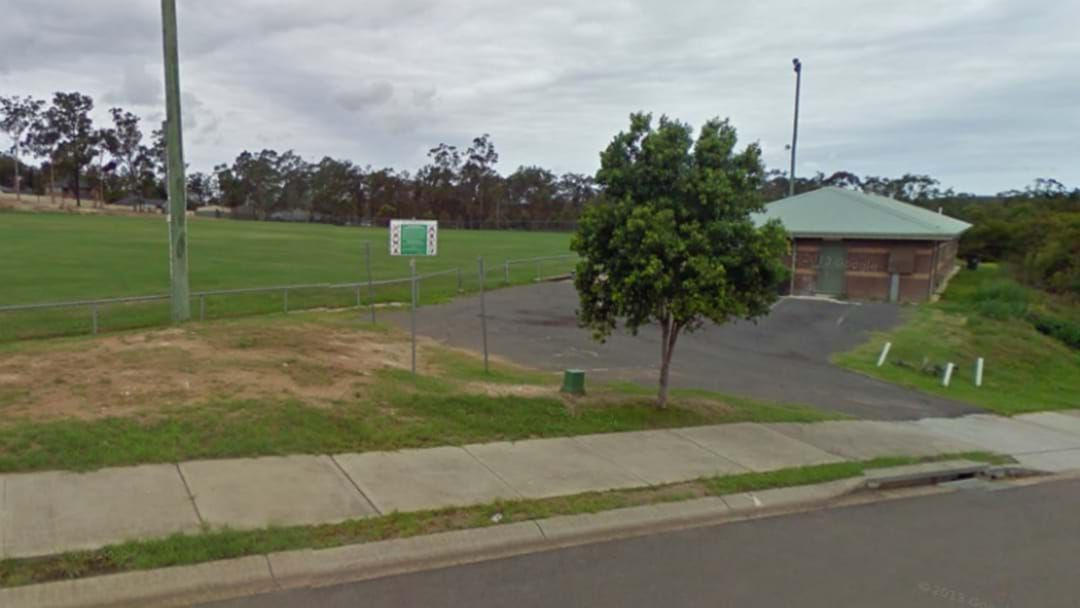 Article heading image for Man Assaulted At Junior Footy Game