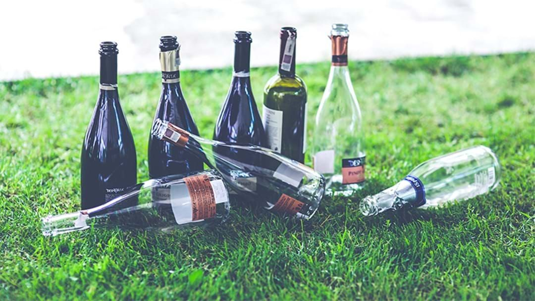 Article heading image for Australians Are Actually Drinking Less Alcohol During The COVID-19 Pandemic
