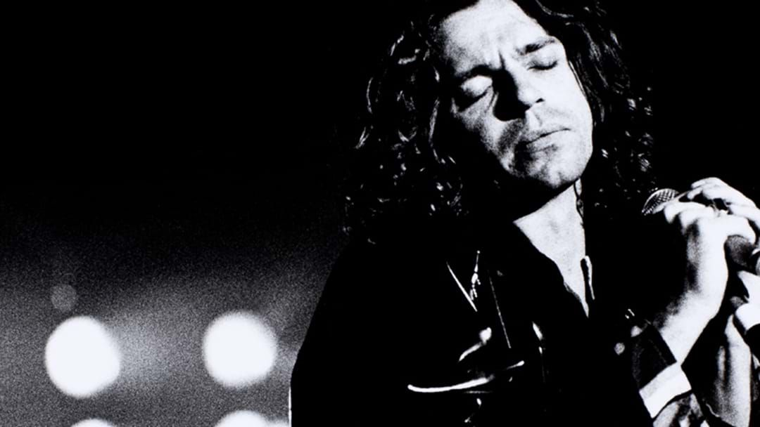 Article heading image for We Pay Homage To Michael Hutchence On This, His 60th Birthday Today