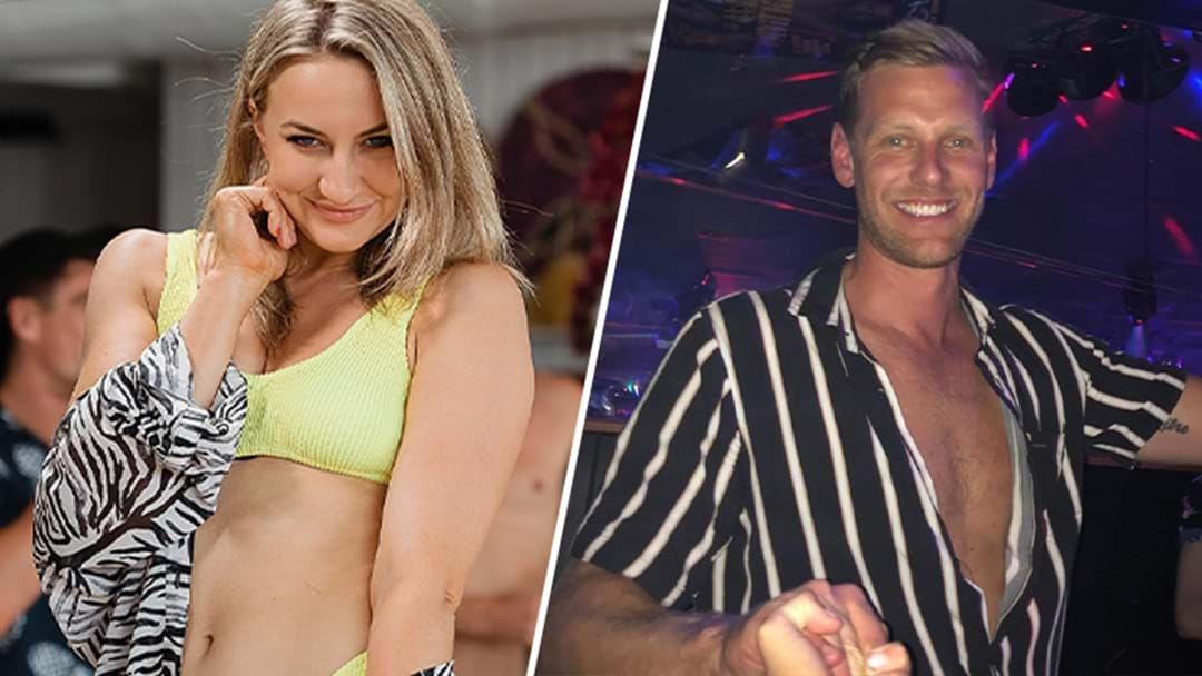Article heading image for BIP Glenn & Alisha Admit They Both Hooked Up With Other People Post Paradise