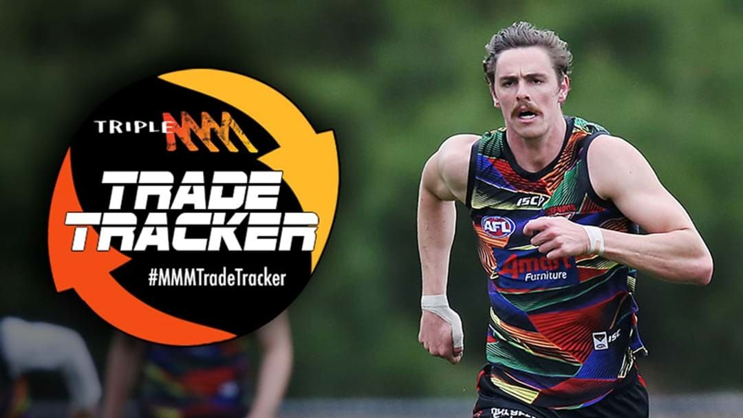 Article heading image for Damian Barrett Says Carlton Are Likely To Play A Role In A Joe Daniher Trade To Sydney