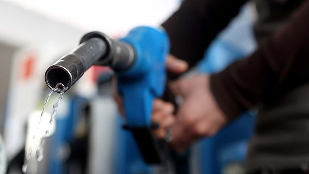 Article heading image for Petrol Prices Are About To Skyrocket