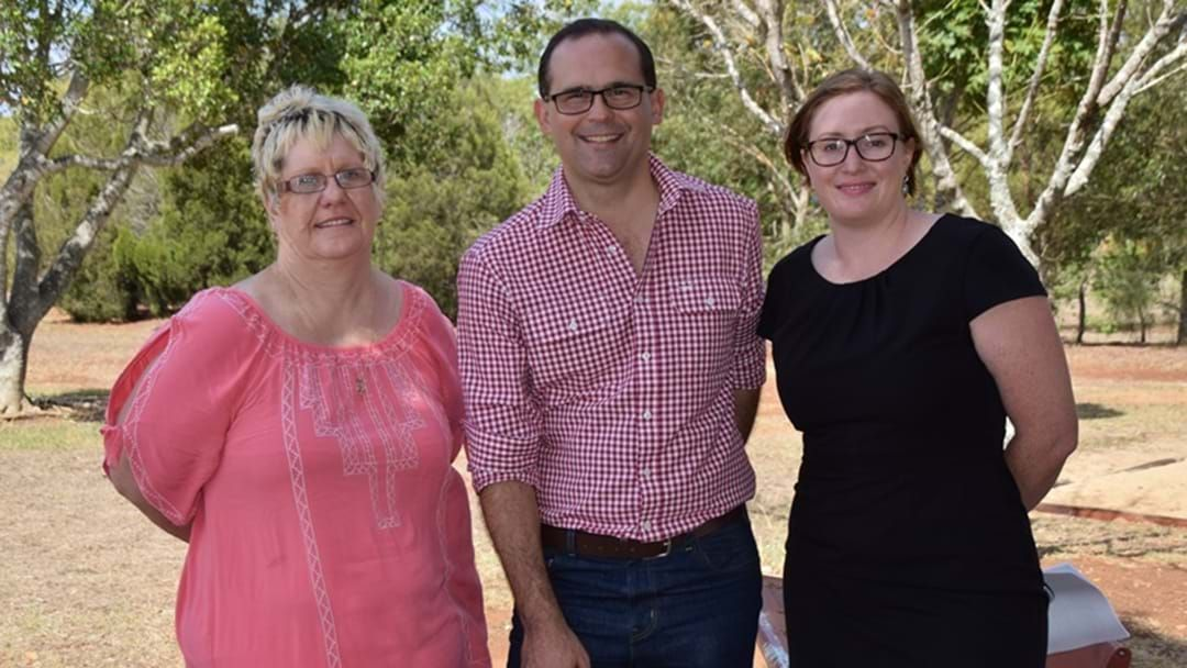 Article heading image for Residents Seek Support to Start Neighbourhood Watch Group in Glenvale