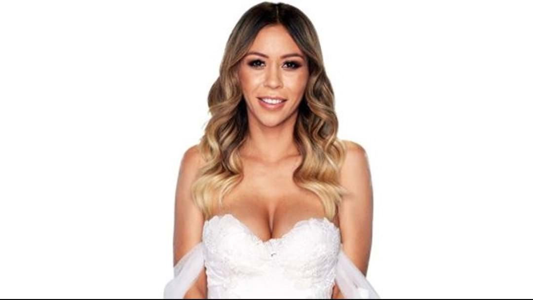 Article heading image for Is MAFS Alana Happy?