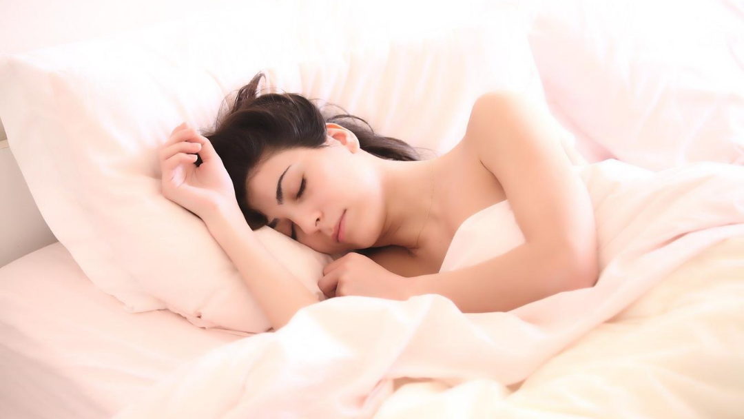 Article heading image for 5 Reasons Why You Need Some Solid Shut Eye
