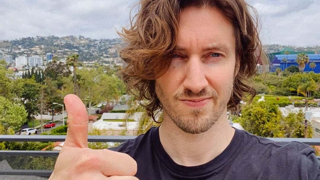 Article heading image for Turns Out Dean Lewis' Die-Hard Fans Actually Know Nothing About Him