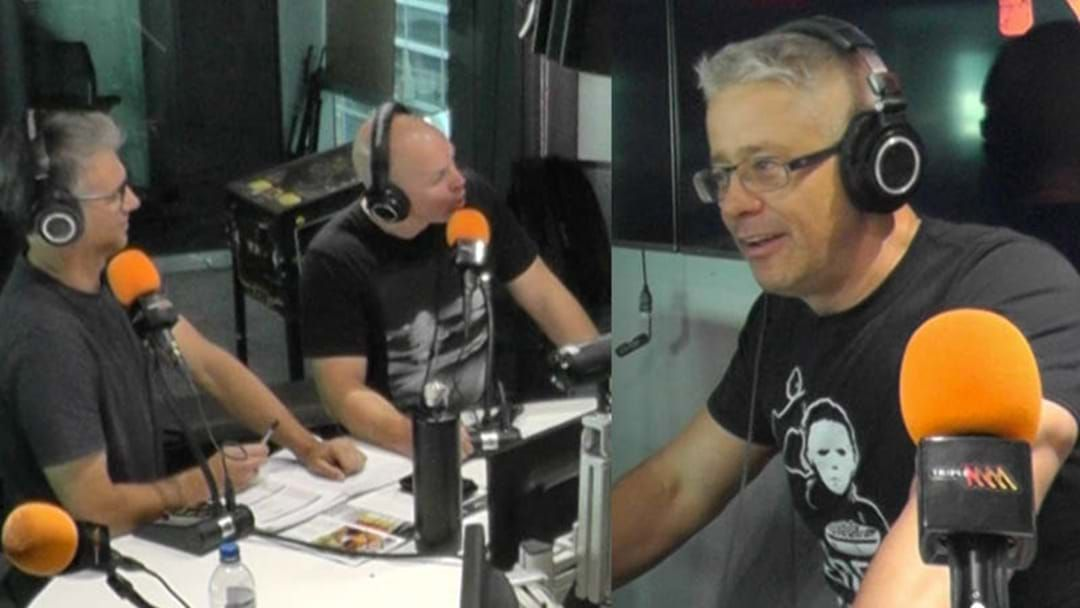 Article heading image for Listen To The Triple M Sunday Footy Team Roasting Anthony Maroon For Five Minutes Straight