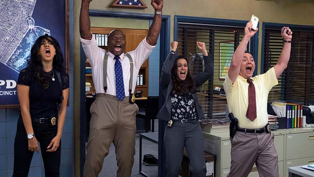 Article heading image for Brooklyn Nine-Nine Trivia Is Coming To Melbourne Including A Comp For Experts