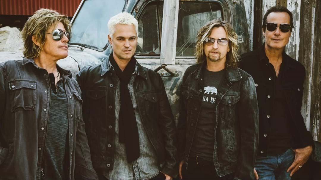 Article heading image for Stone Temple Pilots Are Planning To Release An Acoustic Album This Year