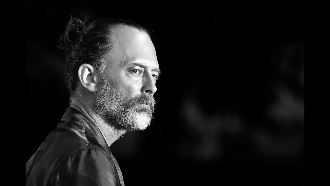 Article heading image for Radiohead's Thom Yorke (Who Hates 'Creep') Has Re-Recorded The Song And It's... Umm... Really Something
