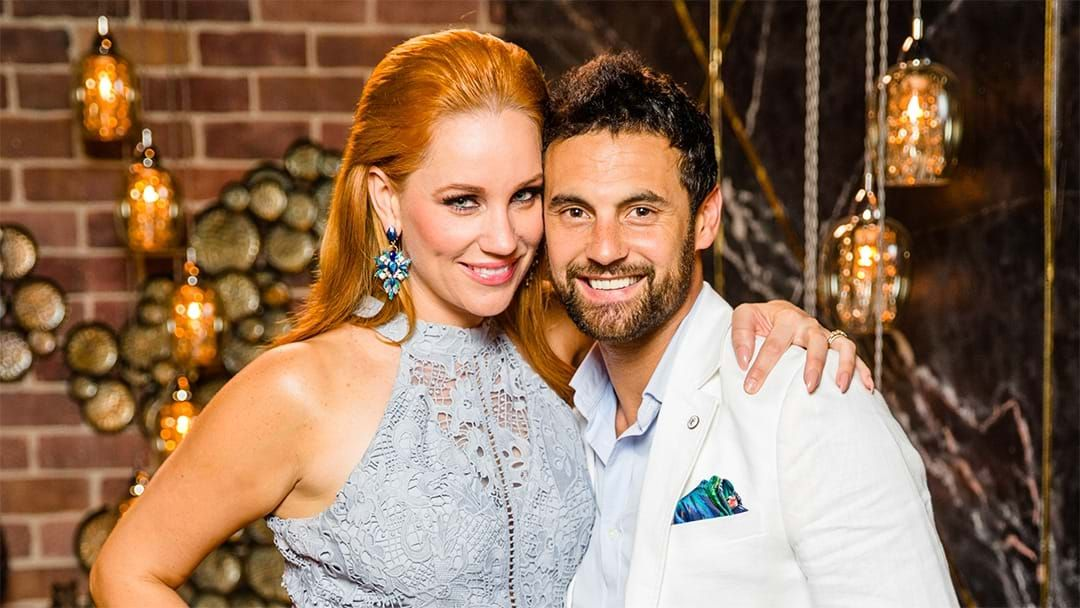 Article heading image for MAFS: Jules Explains Why Cam Cried As She Shares An Important Message About Mental Health