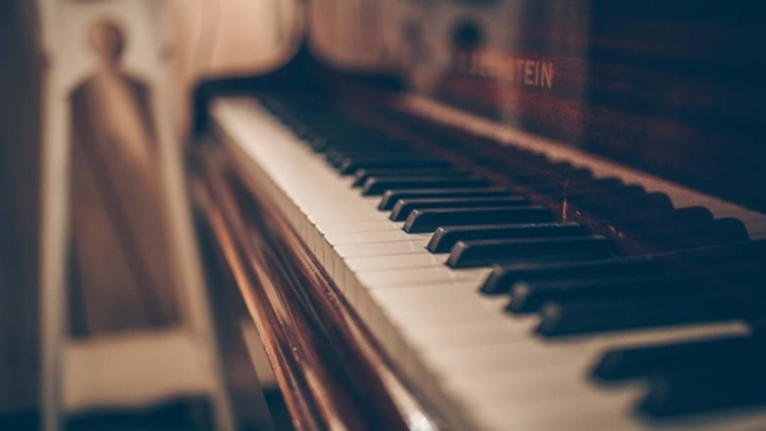 Article heading image for Community Piano Back In Action After Vandalism