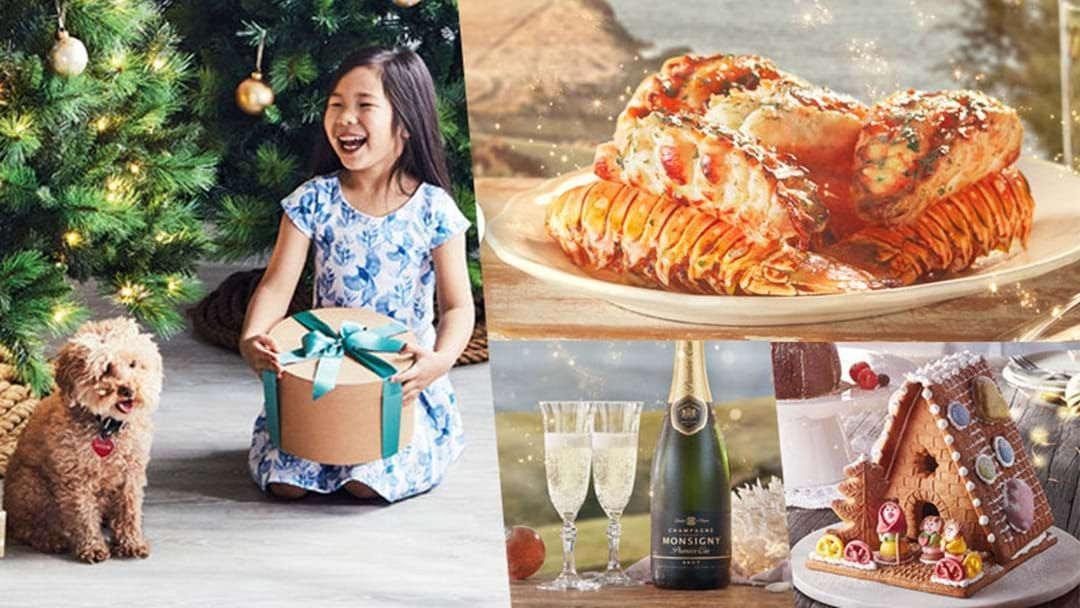 Article heading image for Prepare For Christmas Day With Aldi's Festive Special Buys