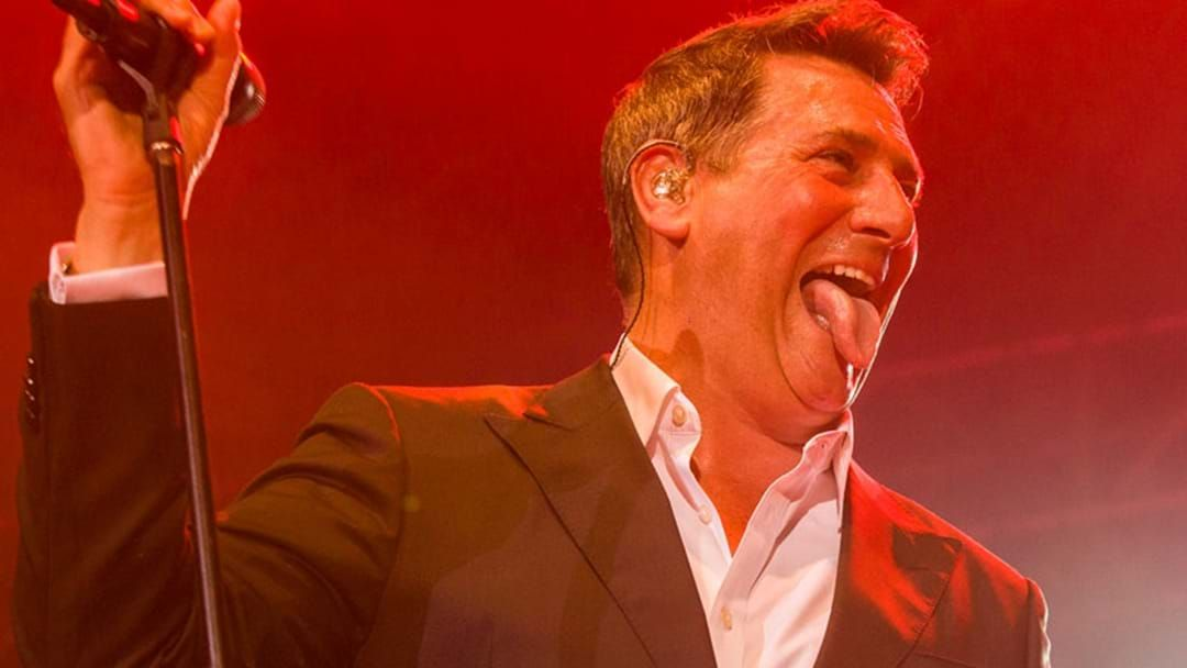 Article heading image for Matt's Big Get! Spandau Ballet Lead Singer To Join Him On Hits From Ya Hood