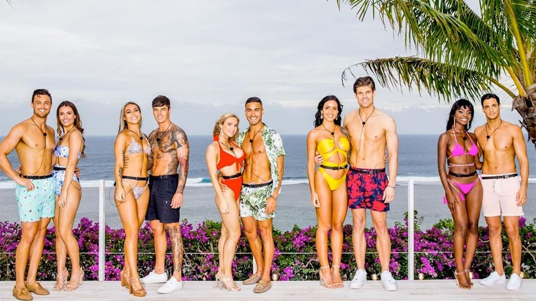 Article heading image for The People Of Australia Have A Lot Of Thoughts About The New Love Island Season