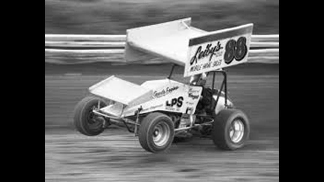 Article heading image for Easter Saturday Night Speedway!!