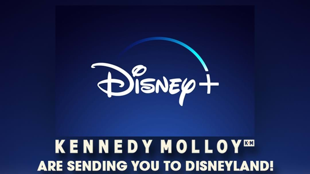 Kennedy Molloy Want To Send You To Disneyland