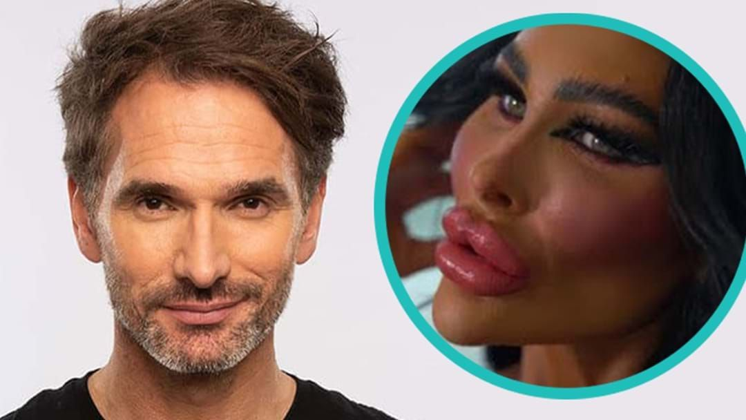 Article heading image for Todd Sampson Discusses How 25% Of Kids Would Rather Be Beautiful Than Smart