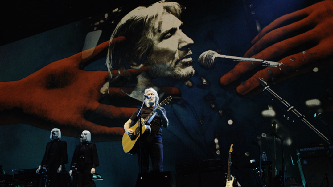 Article heading image for Roger Waters Expands Us & Them Australian Tour
