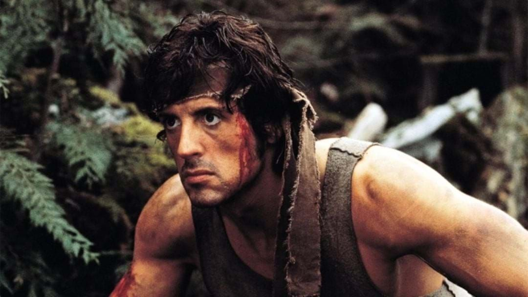 Article heading image for Sylvester Stallone Hints That Another Rambo Sequel Could Be In The Works
