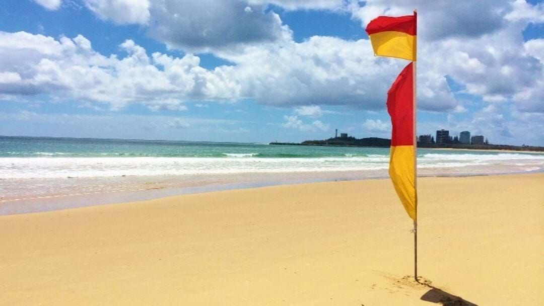 Article heading image for We Find Out How To Stay Safe On The Beaches This Summer