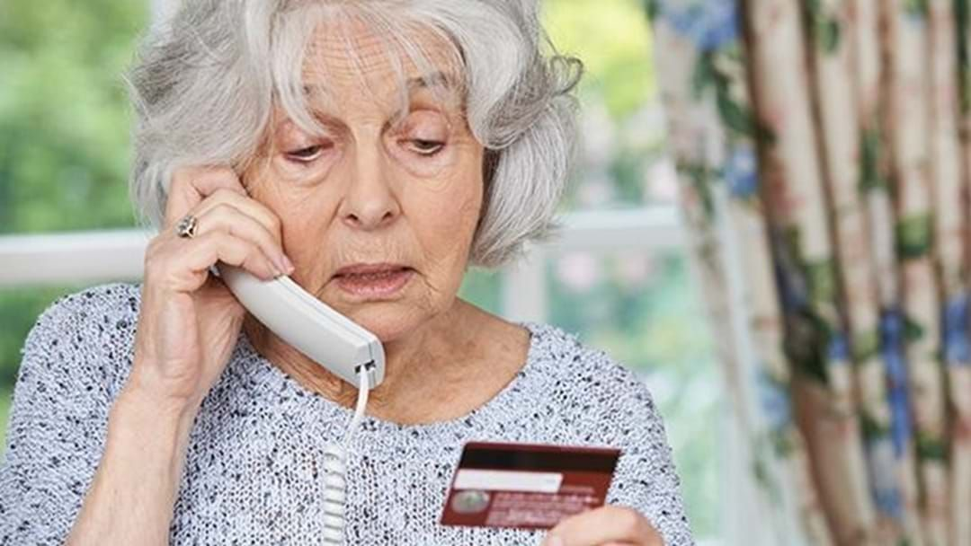 Article heading image for They Are At It AGAIN: Scammers Impersonate ATO Phone Numbers