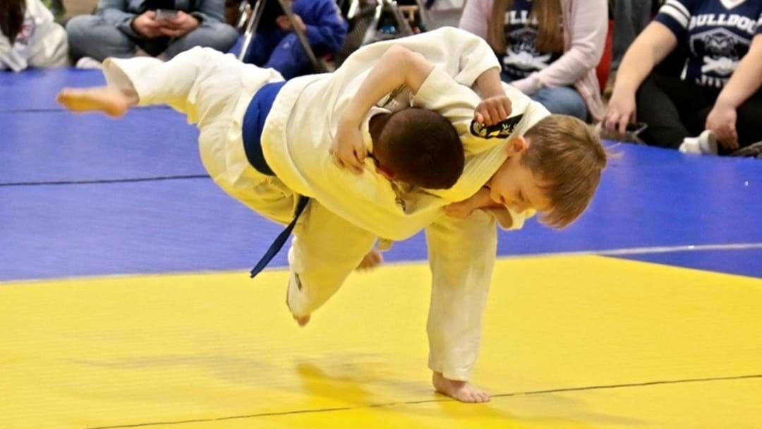 Article heading image for It's Almost Time For Gippsland's Judoko Session!