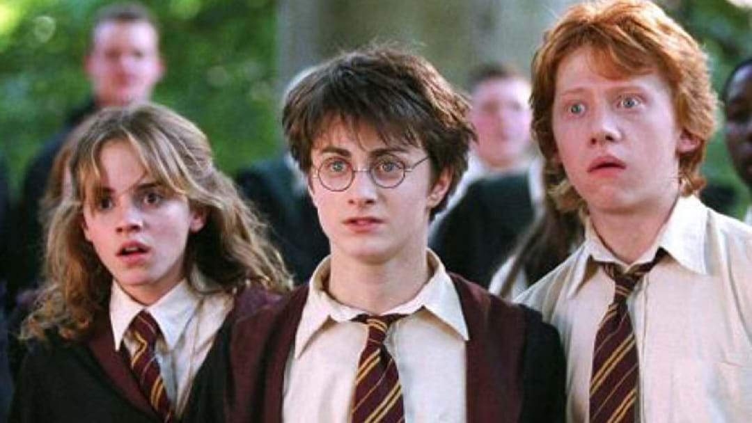 Article heading image for There's Going To Be A Harry Potter Scavenger Hunt Across Melbourne