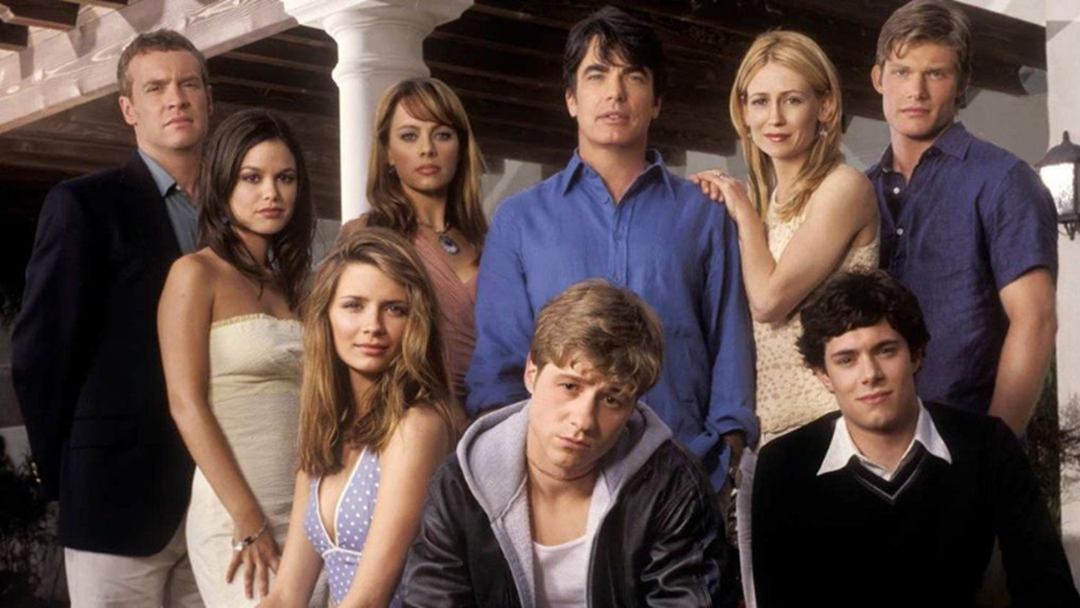 Article heading image for The O.C. Premiered 17 Years Ago So Here's The Biggest Moments Revisited