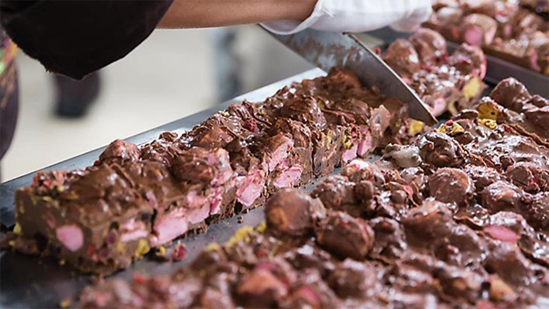 Article heading image for Melbourne Is Getting A Rocky Road Festival With 31 Different Flavours