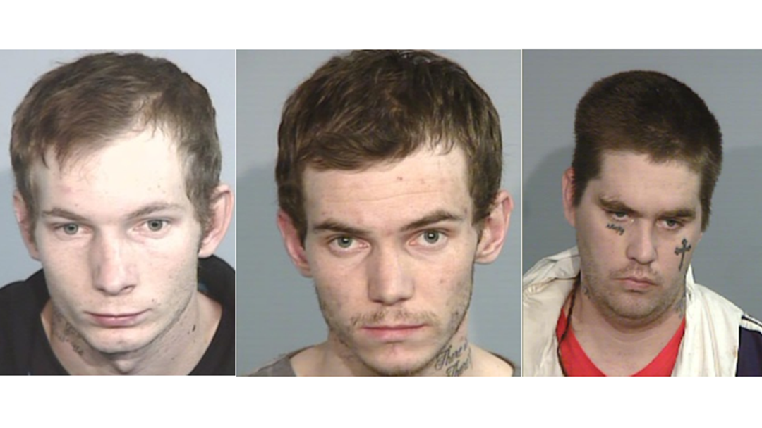 WANTED: Do You Know These Men? | Triple M