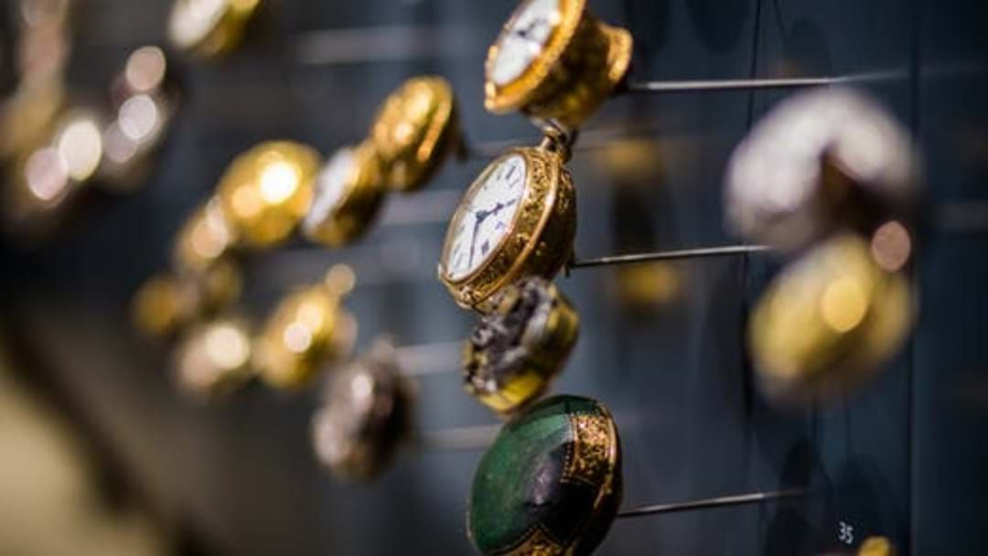Article heading image for Clocks and Timepieces Art Exhibition | Auction