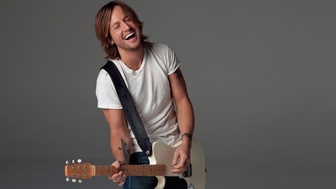 Article heading image for Keith Urban Will Celebrate Milestone Anniversaries With The Release of New Vinyl