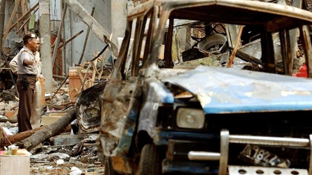 Article heading image for Bali Nightclub Trial Starts 18 Years After The Fatal Bombing