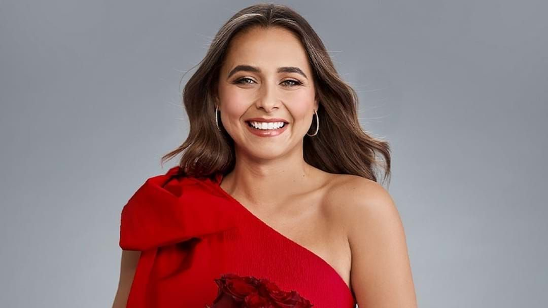 Article heading image for Bisexual Bachelorette Brooke Blurton Explains How The New Season Will Work